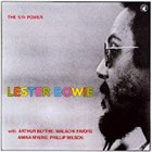 LESTER BOWIE The 5th Power album cover