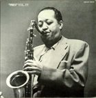 LESTER YOUNG In Washington DC 1956, Vol. 4 album cover