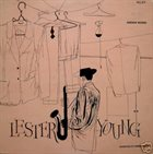 LESTER YOUNG Lester Young (aka It Don't Mean A Thing (If It Ain't Got That Swing)) album cover