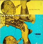 LESTER YOUNG Lester Young And His Tenor Sax Volume 1 album cover