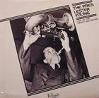 LESTER YOUNG Live At The Savoy Ballroom album cover