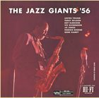 LESTER YOUNG The Jazz Giants '56 album cover