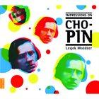 LESZEK MOŻDŻER Impressions On Chopin album cover