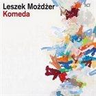 LESZEK MOŻDŻER Komeda album cover
