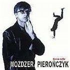 LESZEK MOŻDŻER Live In Sofia (with Adam Pierończyk) album cover