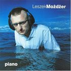 LESZEK MOŻDŻER Piano album cover