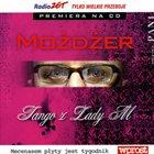 LESZEK MOŻDŻER Tango z Lady M album cover