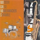 LESZEK MOŻDŻER Words (as Mogrinos - Mozdzer, Griese, Nonnenmacher, Schauble) album cover