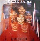 LESZEK ŻĄDŁO Breath album cover