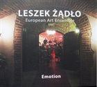 LESZEK ŻĄDŁO Leszek Żądło / European Art Ensemble : Emotion album cover