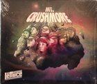 LETTUCE Mt. Crushmore album cover
