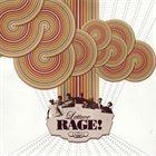 LETTUCE — Rage! album cover