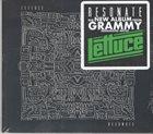 LETTUCE Resonate album cover