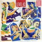 LEVEL 42 A Physical Presence album cover