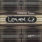 LEVEL 42 Forever Now album cover