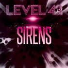 LEVEL 42 Sirens album cover