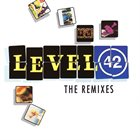 LEVEL 42 The Remixes album cover