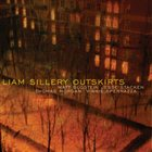 LIAM SILLERY Outskirts album cover