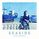 LIANE CARROLL Seaside album cover