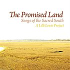 LILLI LEWIS The Promised Land : Songs of the Sacred South album cover
