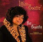 LILLIAN BOUTTÉ But... Beautiful album cover