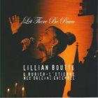 LILLIAN BOUTTÉ Let There Be Peace album cover