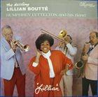 LILLIAN BOUTTÉ Lillian album cover