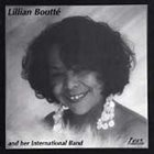 LILLIAN BOUTTÉ Lillian Boutté & Her International Band : Hit The Spot album cover