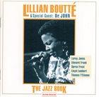 LILLIAN BOUTTÉ Lillian Boutté & Special Guest: Dr. John - The Jazz Book album cover