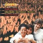 LILLIAN BOUTTÉ Lillian Boutté, Ivan Pedersen, Monique : Gospel United - People Get Ready album cover
