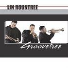 LIN ROUNTREE Groovetree album cover