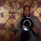 LIN ROUNTREE Serendipitous album cover