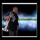 LIN ROUNTREE Soul-Tree, The Soul-Jazz Experience album cover