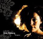 LINA NYBERG Saragasso album cover