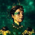 LINA NYBERG The Sirenades album cover