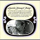 LINCOLN BRINEY Lincoln Briney's Party album cover
