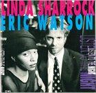 LINDA SHARROCK Linda Sharrock / Eric Watson : Listen To The Night album cover
