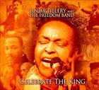 LINDA TILLERY Celebrate the King album cover