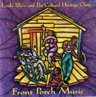 LINDA TILLERY Front Porch Music album cover