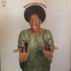 LINDA TILLERY Sweet Linda Divine album cover