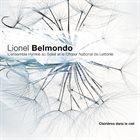 LIONEL BELMONDO Des Clairières Dans Le Ciel (et le Chœur National de Lettonie) album cover