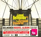 LIONEL BELMONDO European Standards album cover