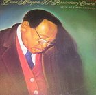 LIONEL HAMPTON 50th Anniversary Concert Live at Carnegie Hall album cover