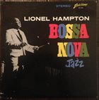 LIONEL HAMPTON Bossa Nova Jazz album cover