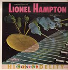 LIONEL HAMPTON Compositions Of Lionel Hampton And Others... album cover