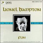 LIONEL HAMPTON Fun album cover