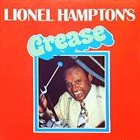 LIONEL HAMPTON Grease album cover