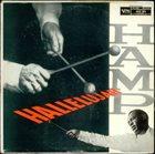 LIONEL HAMPTON Hallelujah Hamp album cover