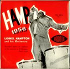 LIONEL HAMPTON Hamp 1956 (aka À L'Olympia aka Lionel Hampton A L'Olympia) album cover