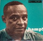 LIONEL HAMPTON Hamp! (aka The Lionel Hampton Quartet) album cover